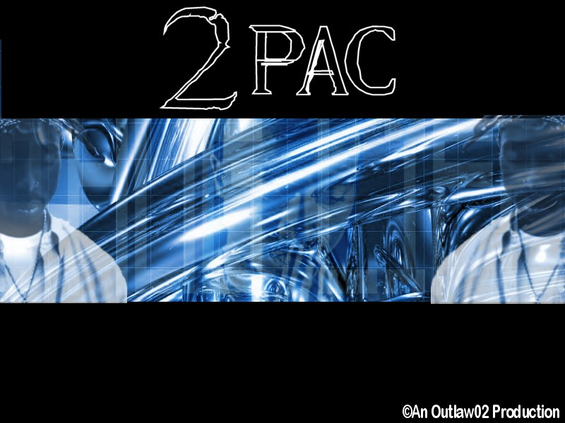 2Pac2K de 2Pac Wallpapers
